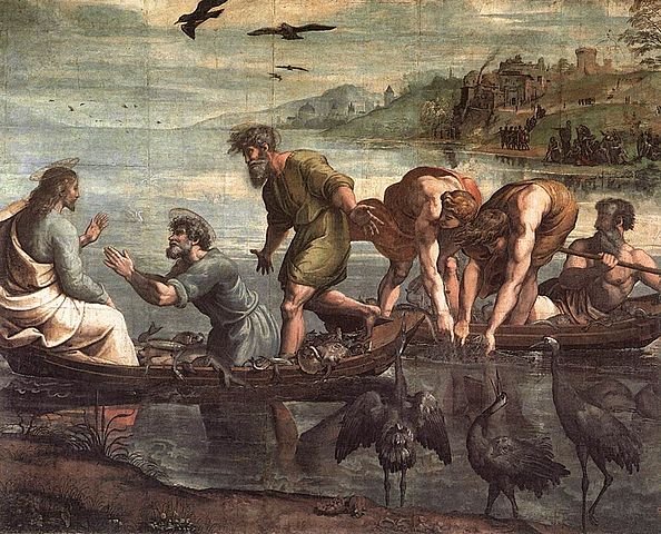 594px-va_-_raphael_the_miraculous_draught_of_fishes_1515